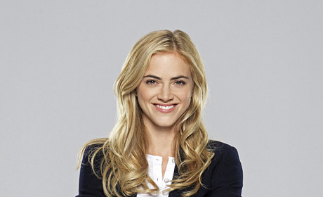"""Emily Wickersham (Eleanor """"Ellie"""" Bishop) - NCIS"""