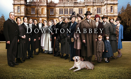Downton Abbey Season 5: New Photos!