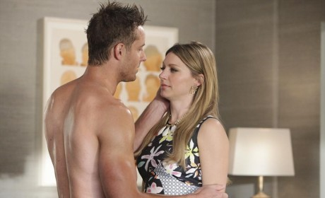 Mistresses Review: What Happened to Harry?