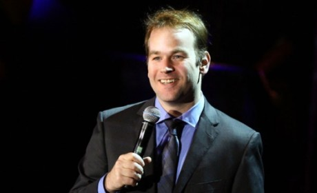 Mike Birbiglia Cast on Orange is the New Black Season 3