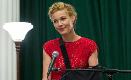 Connie Nielsen to Recur on The Good Wife Season 6