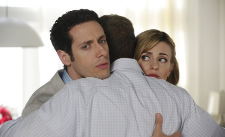 Royal Pains Review: Orphan Syndrome