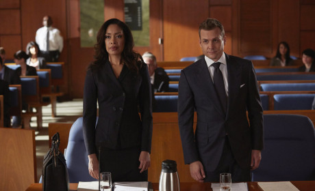 Suits Summer Finale Review: The Order of Things