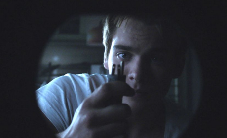 Discovery by Liam - Teen Wolf Season 4 Episode 9