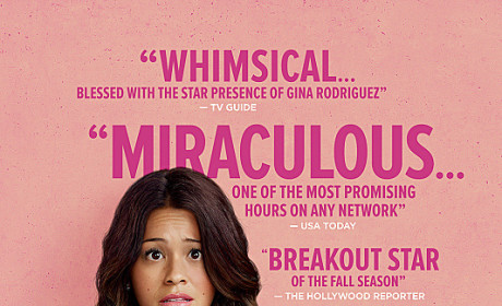 What Midseason Grade Would You Give Jane the Virgin Season 1?