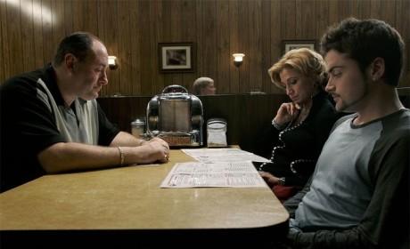 The Fate of Tony Soprano: REVEALED!!!