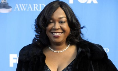 Shonda Rhimes to Guest Star on The Mindy Project Season 3
