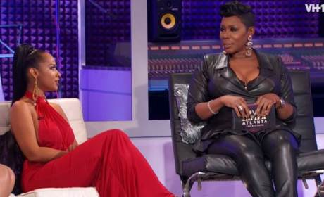 Love & Hip Hop: Atlanta Reunion Pic - Love and Hip Hop: Atlanta