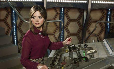 Doctor Who: Watch Season 8 Episode 2 Online