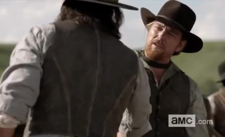 Hell on Wheels: Watch Season 4 Episode 5 Online