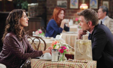 How should Days of Our Lives handle Bo and Hope?