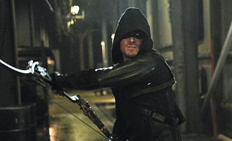 Arrow: Watch Season 3 Episode 1 Online