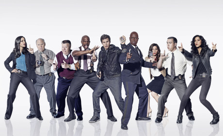Brooklyn Nine-Nine Season 2 Episode 1 Review: Undercover
