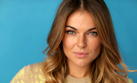 Serinda Swan Signs On for Chicago Fire Season 3