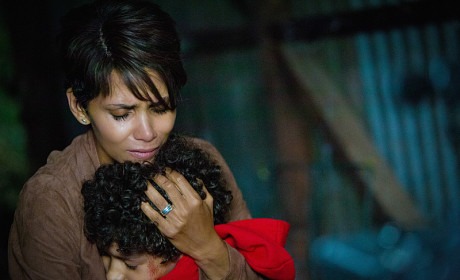 Extant Review: It's Not Okay