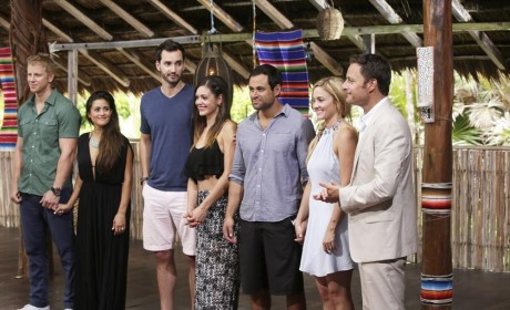 Bachelor in Paradise: Watch Season 1 Episode 7 Online