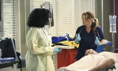 Grey's Anatomy: Watch Season 11 Episode 1 Online