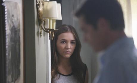 Maddie and Teddy - Nashville Season 3 Episode 1