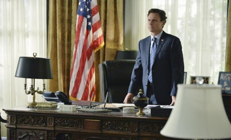 What He's Lost - Scandal Season 4 Episode 1