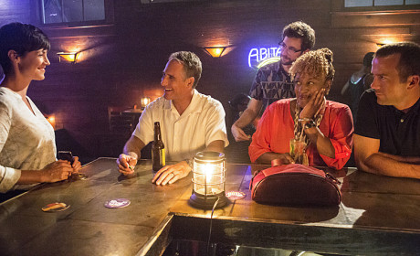 What midseason grade would you give NCIS: New Orleans Season 1?