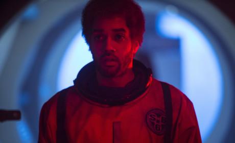 Orson Pink - Doctor Who Season 8 Episode 4