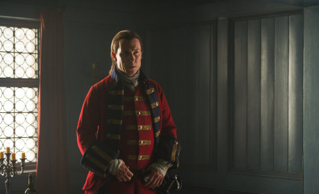 Tobias Menzies on Outlander: 5 Things to Know