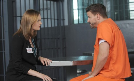 Bones Season 10: David Boreanaz and Emily Deschanel on What's Next for the Couple