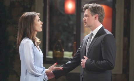 An Emotional Confession - Days of Our Lives