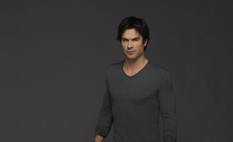 The Vampire Diaries Promotional Pics: To Die For!