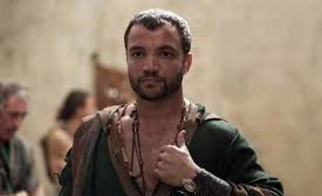 Nick Tarabay Cast as Super Villain on Arrow Season 3