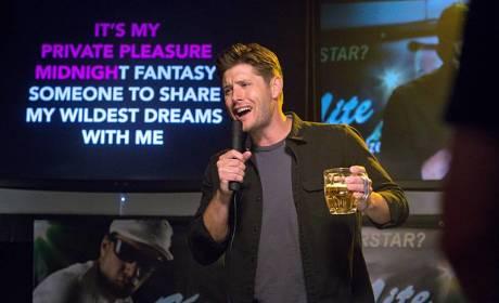 Sharing Dreams - Supernatural Season 10 Episode 1