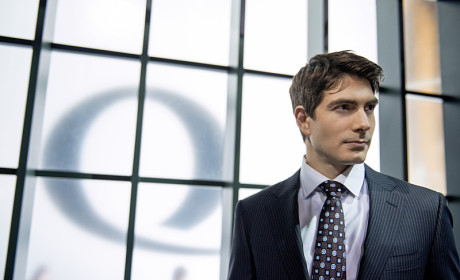 The New Boss - Arrow Season 3 Episode 1