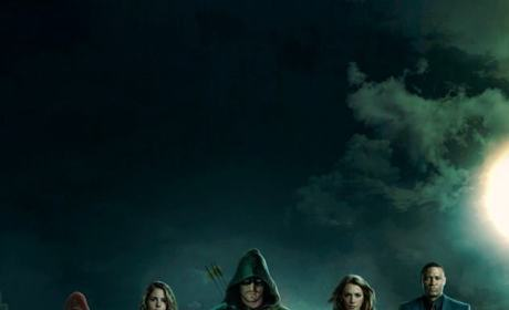 Arrow Season 3 Poster: Who Made the Cut?