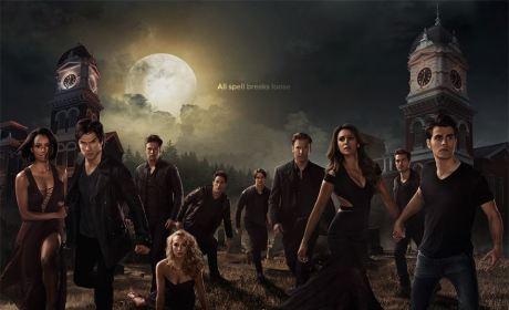 The Vampire Diaries Spoilers: Death, Drama and Delena!