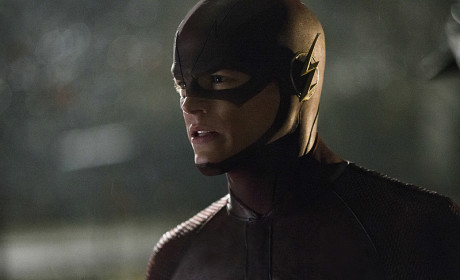 The Flash Season 1 Episode 1 Review: City of Heroes