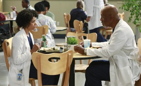 Despite Her Best Efforts - Grey's Anatomy Season 11 Episode 2