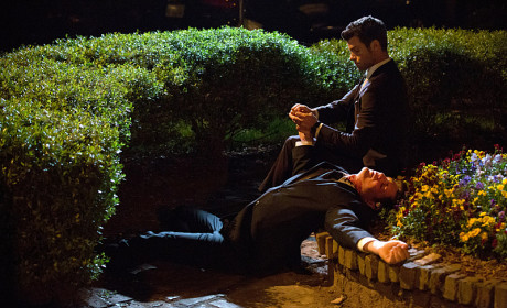The Originals Season 2 Episode 1 Review: Hope Springs Eternal