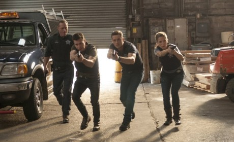 Chicago PD Season 2 Episode 2 Review: Get My Cigarettes