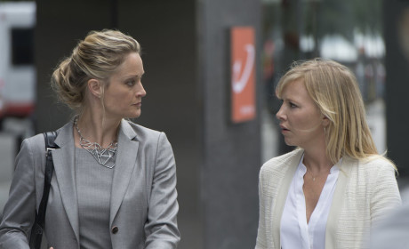 Law & Order SVU Season 16 Episode 2 Review: American Disgrace