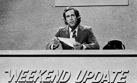 NBC to Air Vintage Saturday Night Live Episodes in Honor of 40th Anniversary