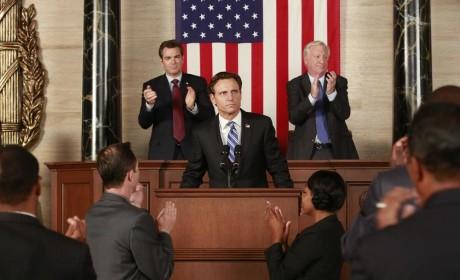 A Serious Administration - Scandal Season 4 Episode 2