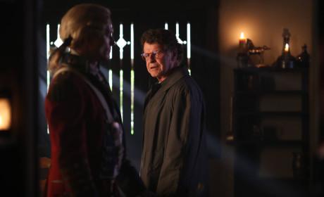 Sleepy Hollow: Watch Season 2 Episode 2 Online