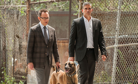 Person of Interest Season 4 Episode 2 Review: Nautilus