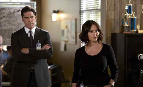 Criminal Minds Season 10 Episode 1 Review: X