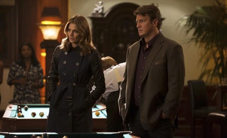 Castle Season 7 Episode 3 Preview: An Invisible Killer?