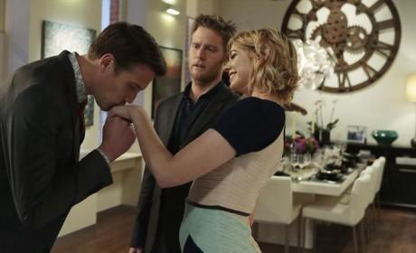 Manhattan Love Story Season 1 Episode 3 Review: Gay or British?