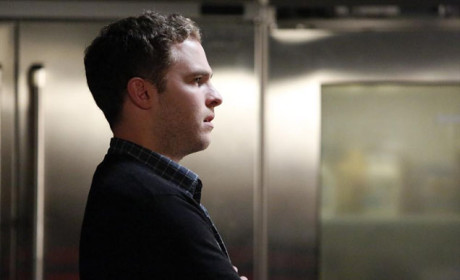 The New FitzSimmons? - Agents of S.H.I.E.L.D. Season 2 Episode 3