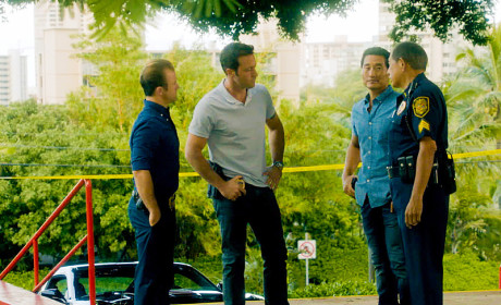 Hawaii Five-0 Season 5 Episode 2 Review: Family Man