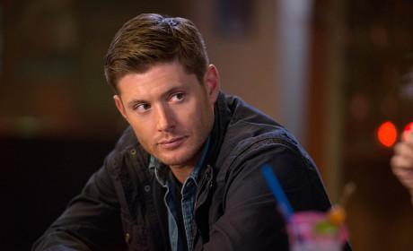 Listening Intently - Supernatural Season 10 Episode 2