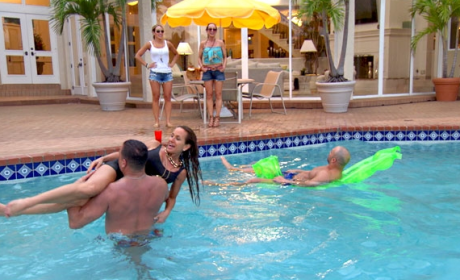 Fun in Florida - The Real Housewives of New Jersey